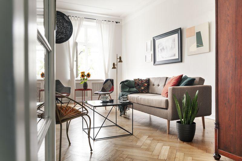 Køb lædersofa online og spar en masse penge