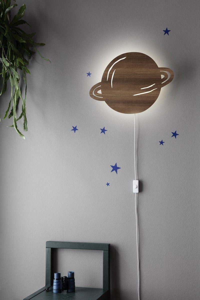 Smukke lamper i et unikt design