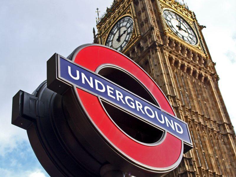 Storbyferie i det skønne London