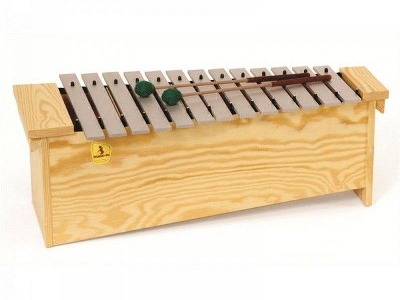 Professionel xylofon til og spille på