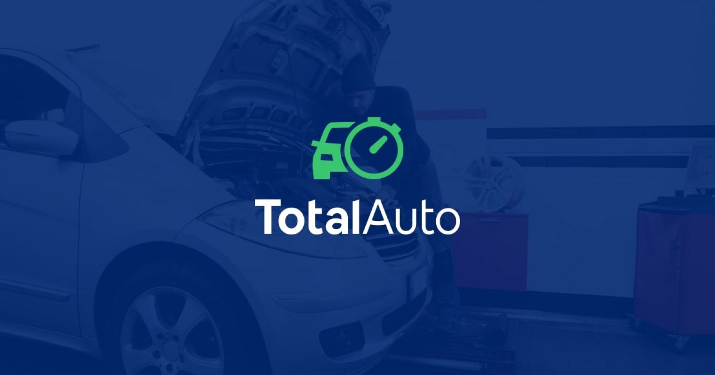 Brug total auto når bilen ikke vil mere