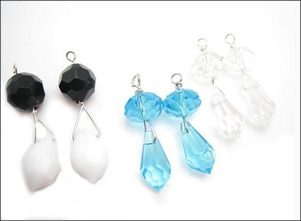 Find dine nye smykkematerialer på nettet