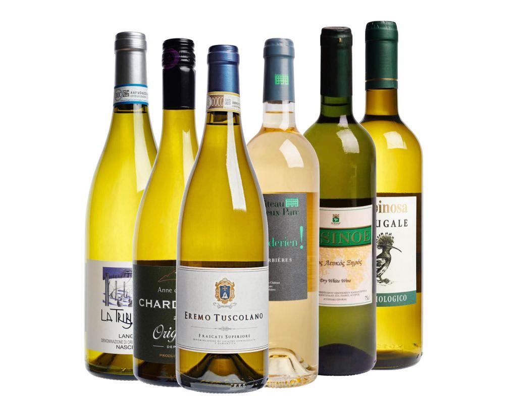 Køb lækkert vin til dig selv her online